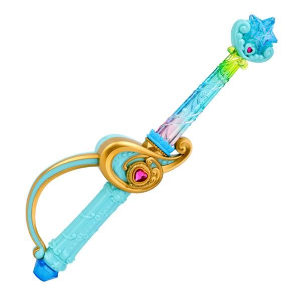 海萤魔法剑