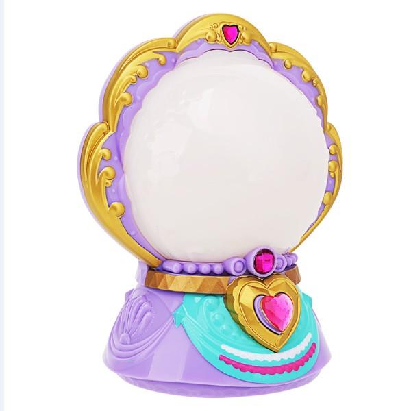 海萤幻色水晶球