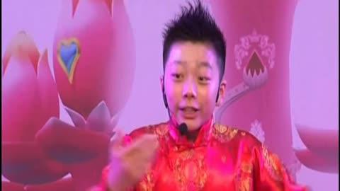 巴啦啦魔法优等生 刘俊昂